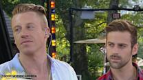 Macklemore & Ryan Lewis on 6 VMA Nods, Upcoming Tour