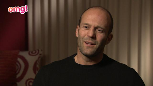 Jason Statham wants to return for The Expendables