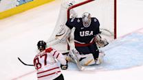 USA's path to gold goes through rival