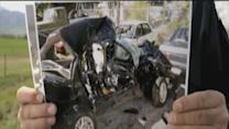 Hollywood director takes on texting and driving in documentary 'From one second to the next'