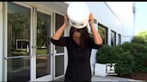 Ice Bucket Challenge To Raise ALS Awareness Goes Viral