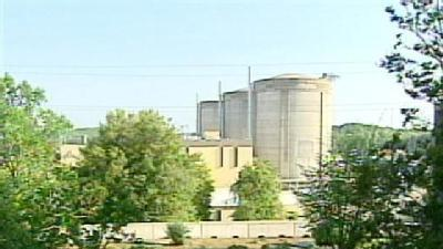 Feds Say Oconee Power Plant Is Safe