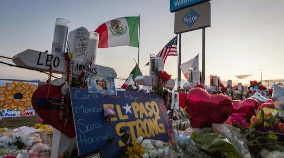 Couple wounded in El Paso mass shooting sues Walmart