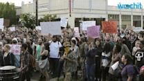 Washington State Officials Urge Calm After Police Shooting