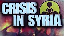 Syria's civil war: UN to investigate chemical weapons claims