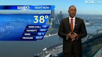 Weather Watch 4 forecast: Sunny skies for Thursday