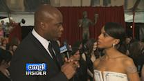 'omg! Insider' Goes Behind the Scenes of 'Django Unchained'
