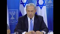 Israel pledges to press on with Gaza campaign