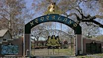 Michael Jackson's Neverland on Sale: $100 Million