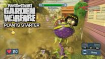 How to be a Plant - Plants vs Zombies: Garden Warfare - Starter Guide