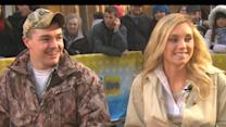 'Buckwild': Meet Shain Gandee And Shae Bradley