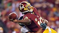 Don't blame RG3 for Redskins struggles