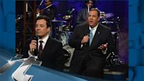 Television Latest News: Chris Christie Slow Jams the News on Fallon