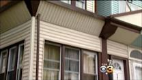 4-Year-Old Injured After Falling From 2nd Floor Window