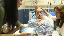 Canada's Supreme Court rules doctors cannot take man off life support