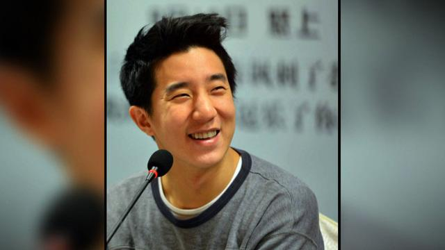 Jackie Chan's son arrested in major drug sweep in China