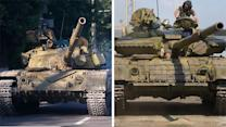 President Obama rules out US military action in Ukraine
