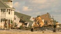 Superstorm Sandy: 1 Year Later