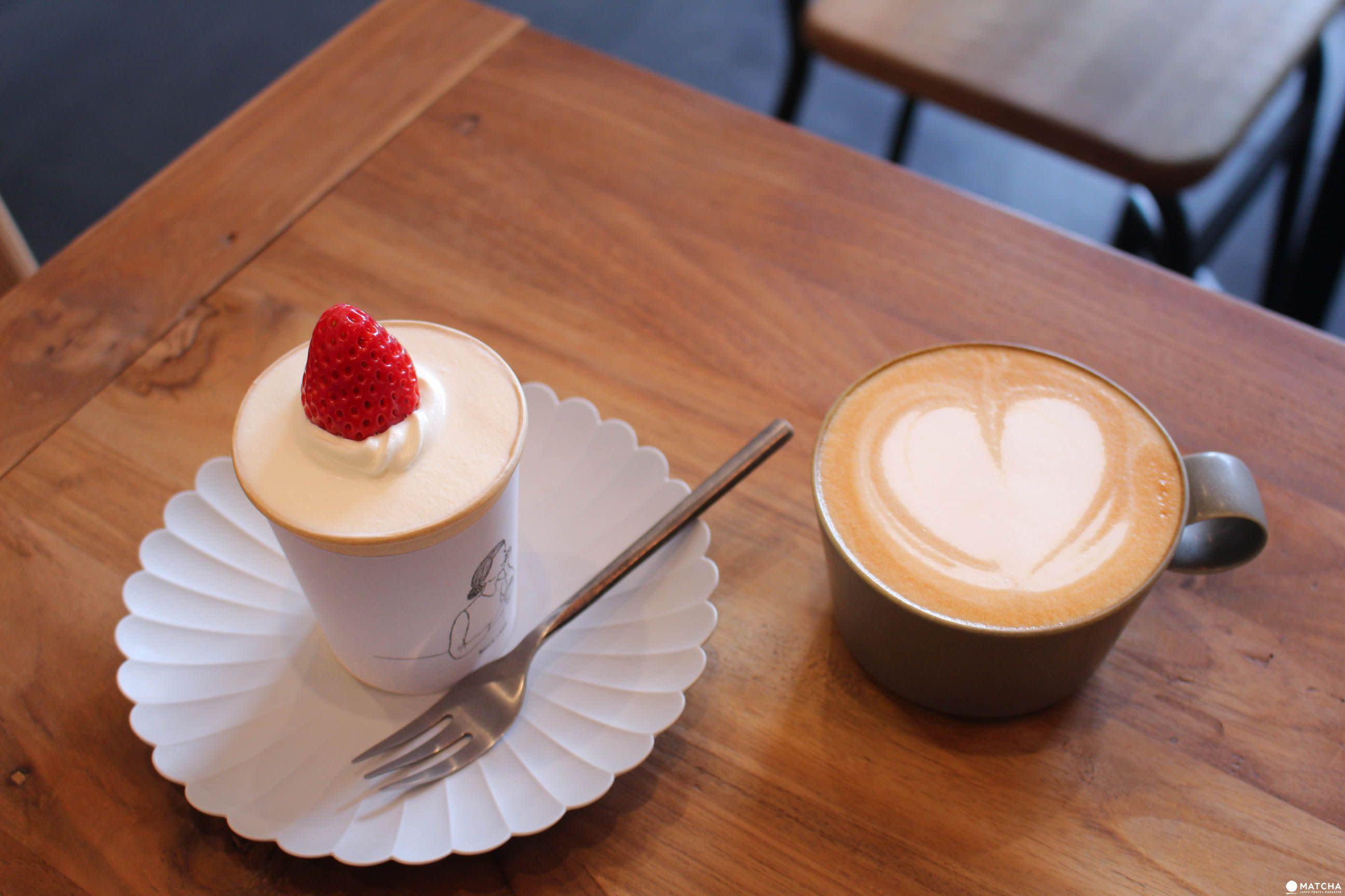 世田谷BRICK LANE 甜點蛋糕咖啡