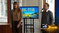 Big Fish to premiere at Oriental Theatre