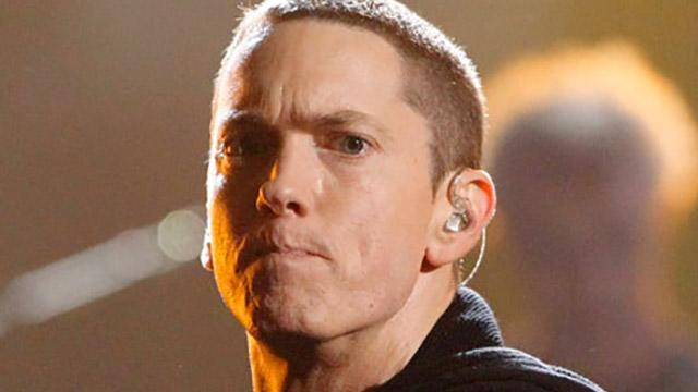 Southpaw Movie Eminem Eminem Replaced in Southpaw