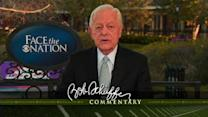 Schieffer: I'm rooting for New Orleans