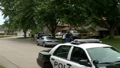 Police: Man Suspected In Wife's Death