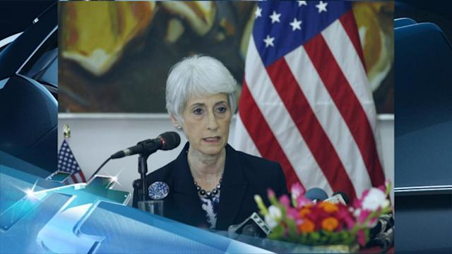 Breaking News Headlines: U.S. Urges Garment Buyers to Stay Engaged With Bangladesh