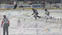 Bickell jams it home past Fleury