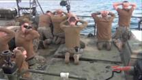 New Report Blames Navy for Sailors Captured by Iran
