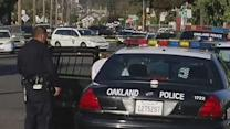 Oakland gets $4.5M grant to hire more cops