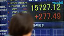 Japan Shares Up Despite Confusing Economic Data