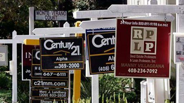Is now the time to buy or sell your home?