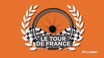 The Tour de France fun facts