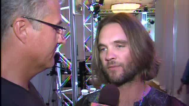 CMA Music Festival preview: Bo Bice
