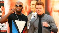 Floyd Mayweather vs Canelo Alvarez prediction