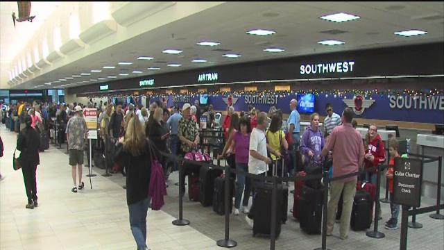 Syria threat could prompt changes at airports