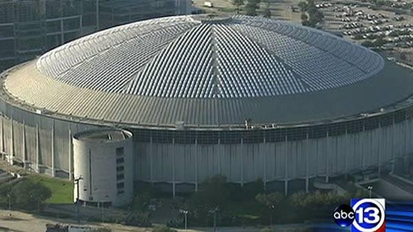 New proposal may reignite debate over Astrodome's future