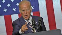 Joe Biden: Donald Trump is 'Painfully Uninformed'