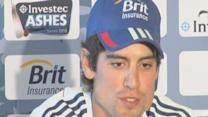Cook ready for Ashes showdown