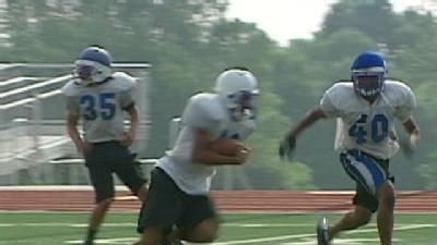 Raytown Eyes Football Playoff Wins