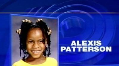 Nine Years Since Alexis Patterson Went Missing