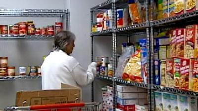 Viewers Respond To Food Bank's Plea