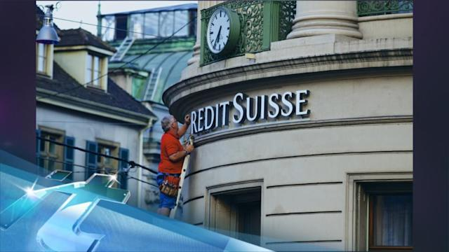 Officials roiled over whistle-blower who can name names of Swiss bank account holders