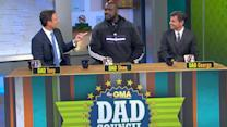 Celebrity Dads Answer Viewer Questions on Parenting