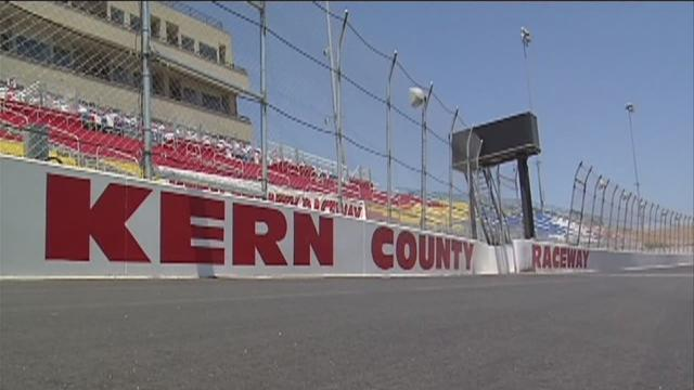Kern County Raceway prepares for opening night