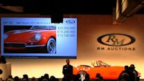 Ferrari $27.5M sale at auction sets world record