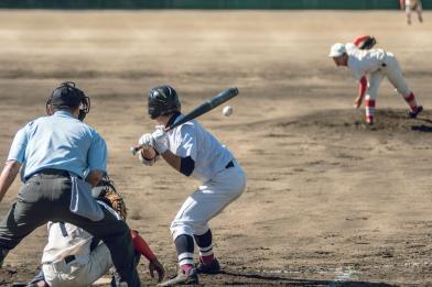 3招訓練小撇步 燃燒心中棒球魂