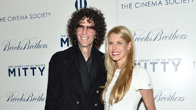 Howard Stern Turns 60: What Do You Get For The Man Who Has Everything?