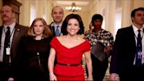 "Creator of ""Veep"" On How The Real And Pretend Come Together in The Hit Comedy"